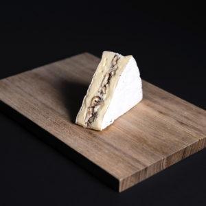 Brie aux noix